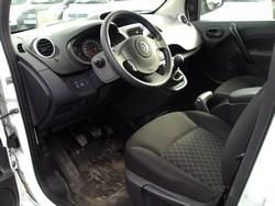 Renault kangoo ii maxi 1 5 dci 110 l2 grand volume for Interieur kangoo