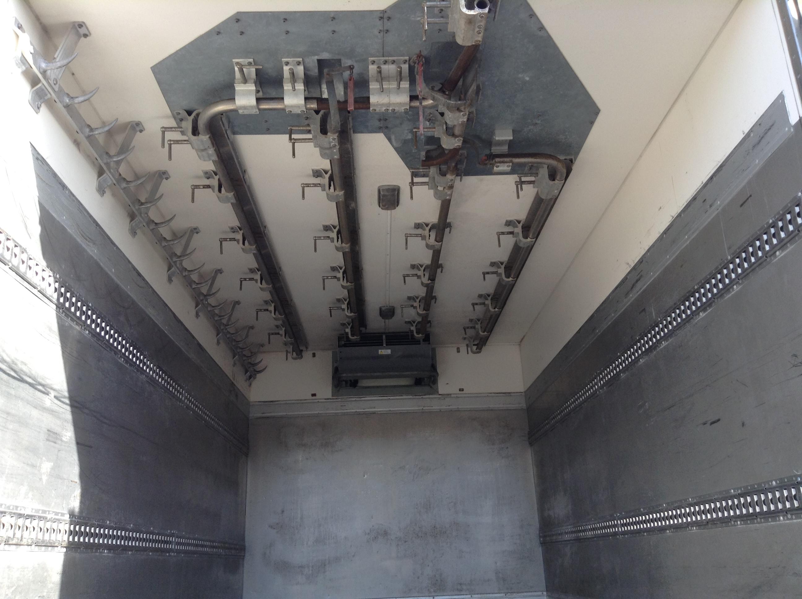 garage priour - volvo fl 180 frigo occasion